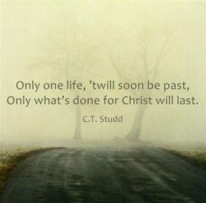 Studd quote